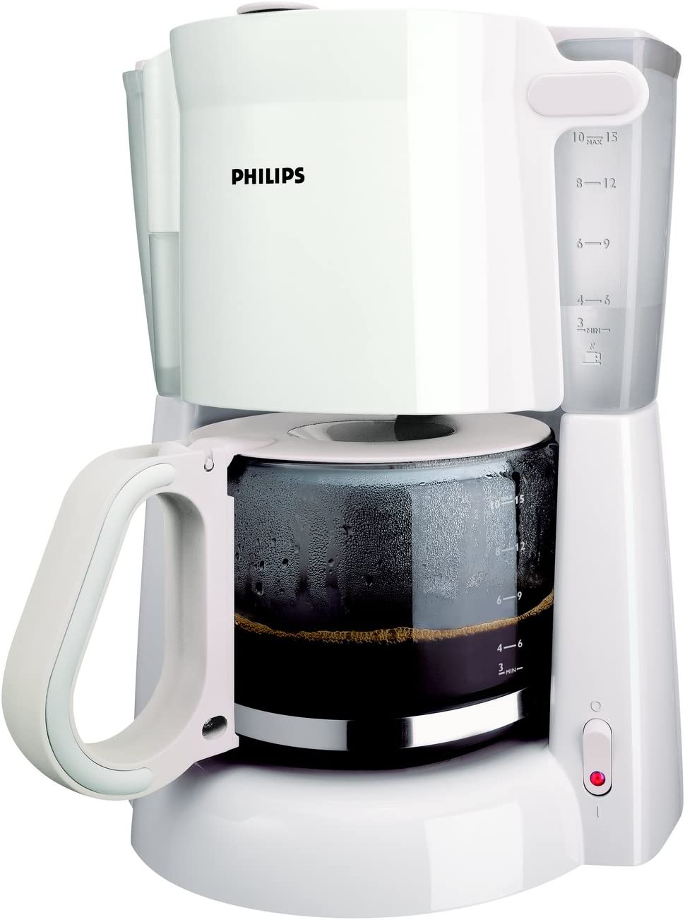 Philips Daily Collection HD7448/00 - Cafetera (Independiente ...