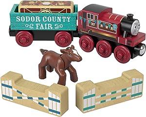 Thomas & Friends Fisher-Price Wood, Rosie's Prize Pony