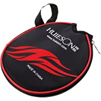 simhoa Table Tennis Racket Bag Ping Pong Paddle Bat Holder Pouch Case 874a52be300a5