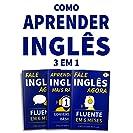 Como Aprender Inglês de Forma Mais Fácil e Rápida BOX:  3...
