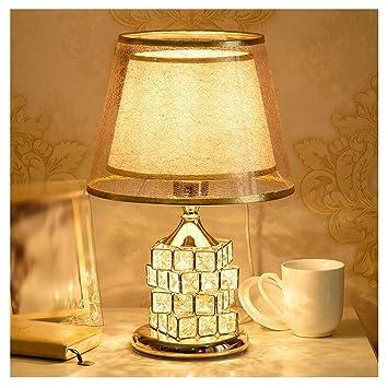 De Chaud Lampe Table Cadeau Et Cristal Bureau En uiOkXZP