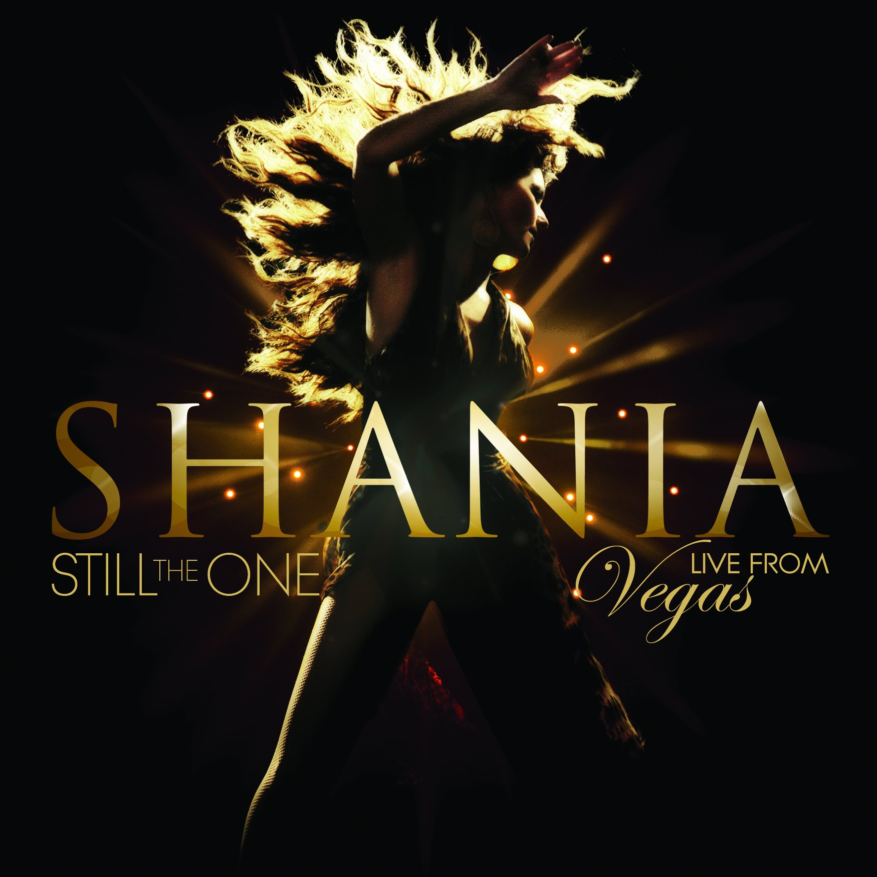 Blu-ray : Shania Twain - Still the One (Blu-ray)