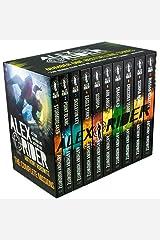 Alex Rider Anniversary Collection Paperback