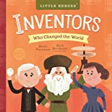Inventors Who Changed the World: Little Heroes: 2