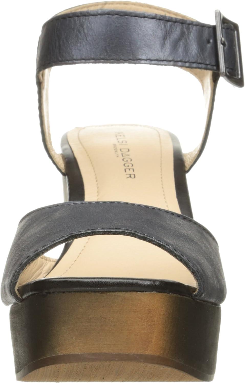 KELSI DAGGER BROOKLYN Womens Front Dress Sandal