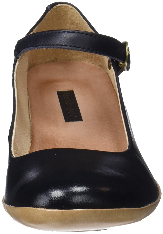 Neosens Ebony/Tintorera Damen S696 RestoROT Skin Ebony/Tintorera Neosens Pumps Schwarz (Ebony) 1e6a9b