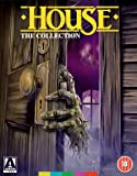 House: The Complete Collection [Blu-ray]