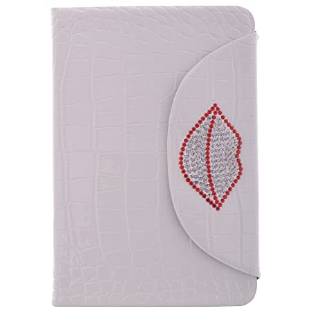 Ipadm006 Diamond case for iPad mini 1,2,3  white Tablet Accessories