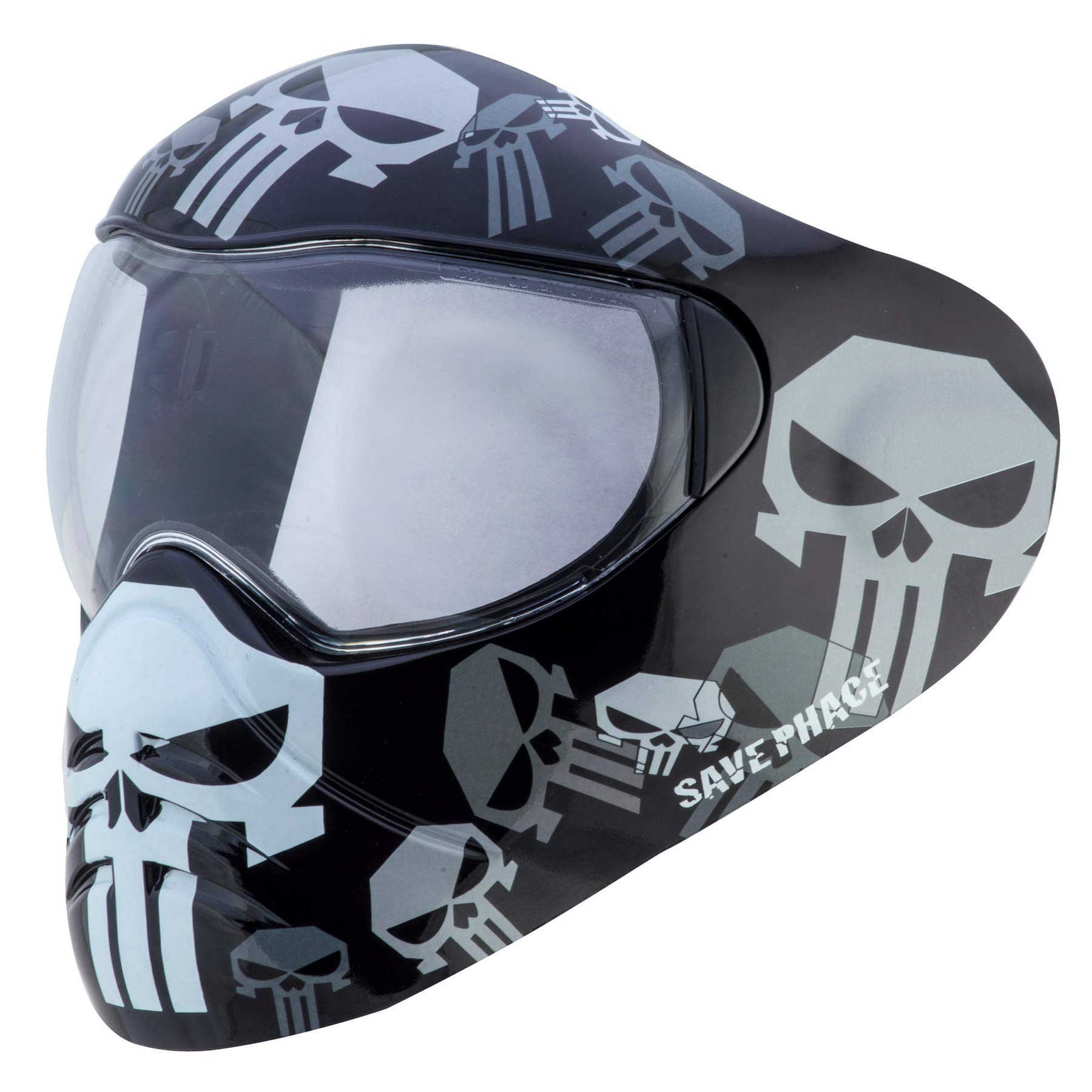 Save Phace 3012763 SUM Series Punisher Sport Utility Mask by Save Phace (Image #3)
