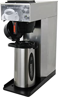 product image for Newco AK-AP Pourover Airpot Coffee Brewer