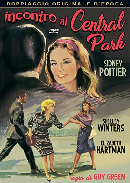 Incontro Al Central Park (1948): Amazon.it: Portier,Winters,Hartman,  Portier,Winters,Hartman: Film e TV