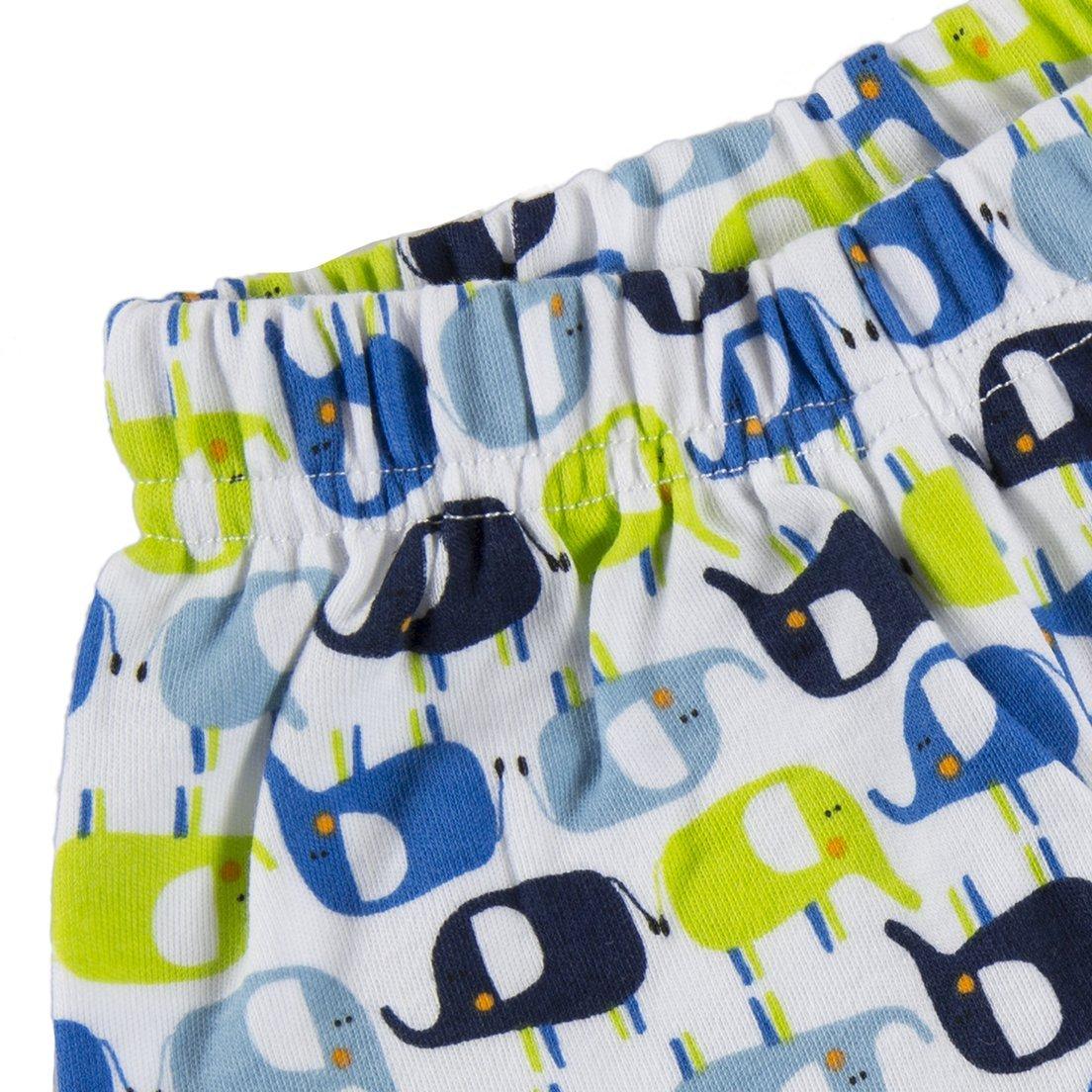 Zutano Baby Shorts