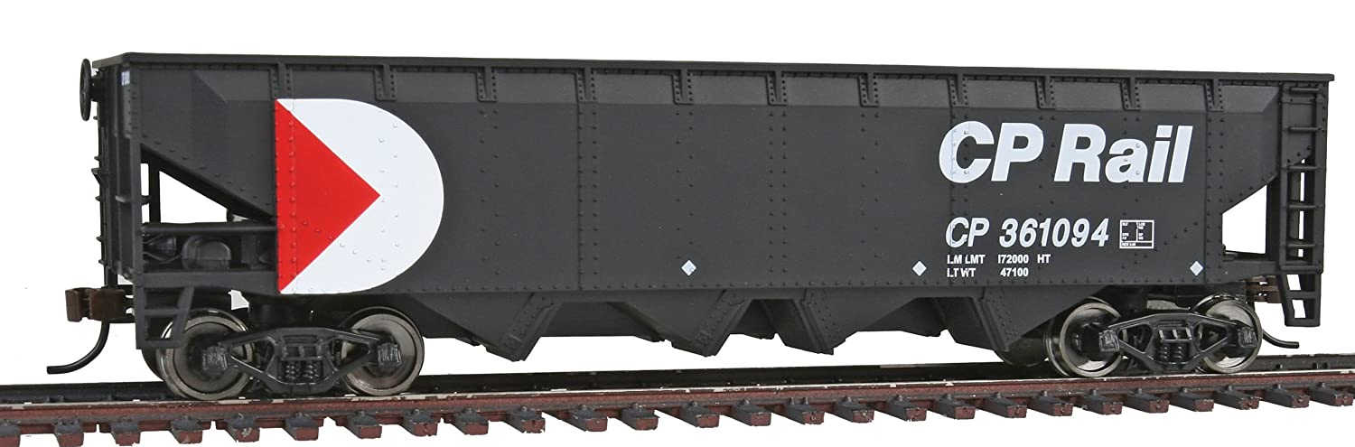 新作商品 Walthers Trainline Walthers ' Trainline 40 ' Trainline 4-bayオフセットホッパーCanadian Pacific # B00858DMPE 361094 B00858DMPE, ニシヨドガワク:5ea7e2bf --- a0267596.xsph.ru