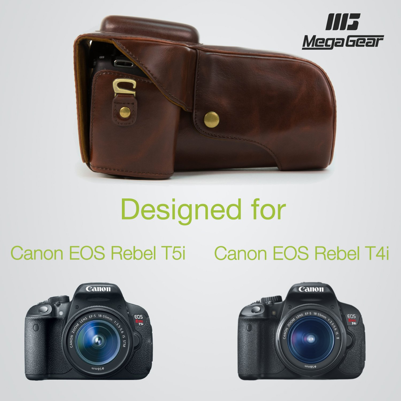 MegaGear MG109 Estuche para cámara fotográfica: Amazon.es ...