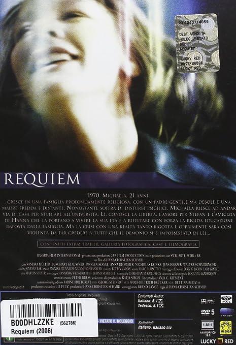 HANS-CHRISTIAN SCHMID REQUIEM BAIXAR FILME
