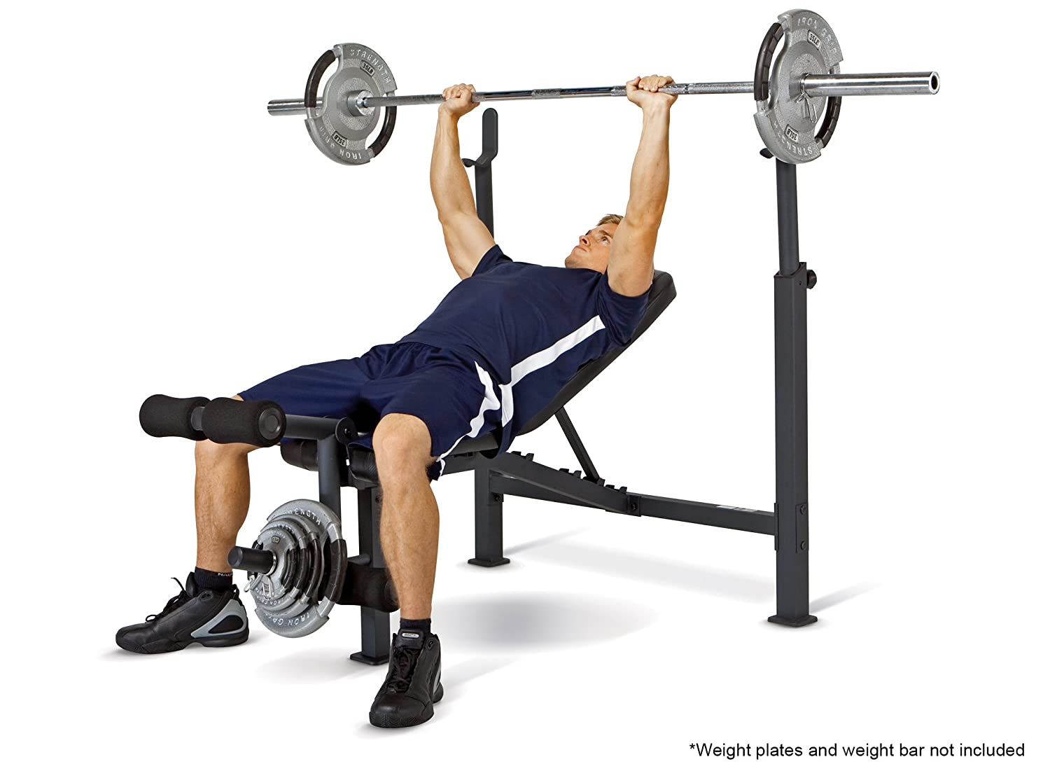 bench leg preacher curl product body hayneedle cfm weight master benches developer champ olympic handle crunch and with