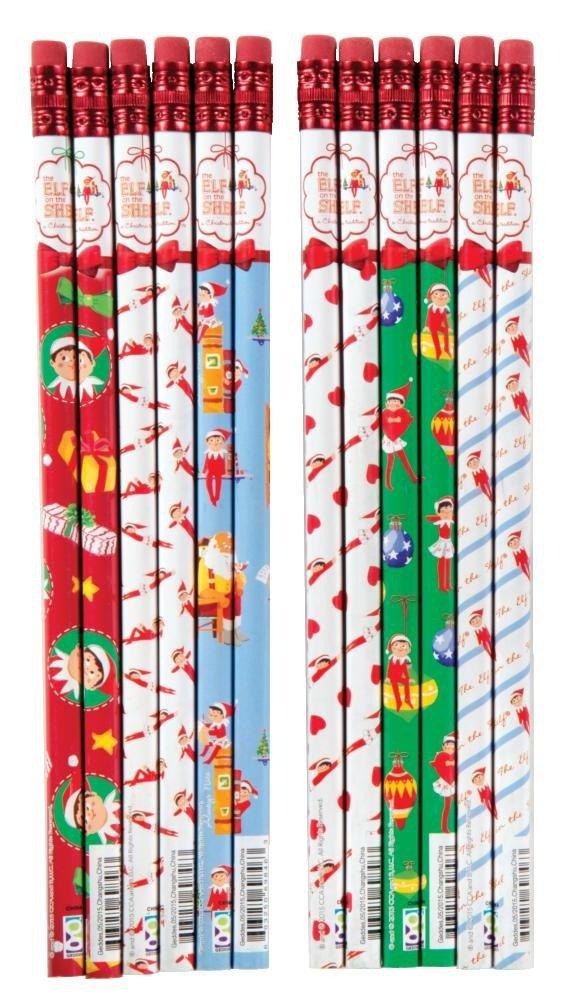 Raymond Geddes 2ct Elf on the Shelf Scented Pen 19973