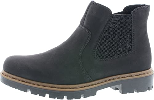 Rieker stiefeletten   Damen Chelsea Boots reduziert