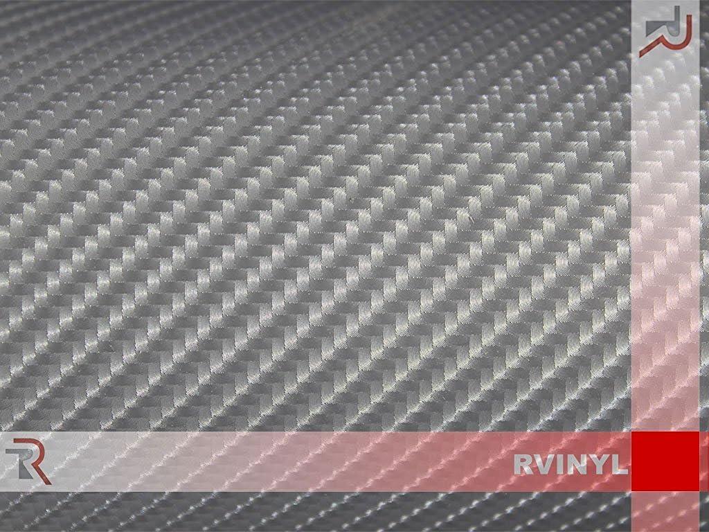 Blue Carbon Fiber 3D Shelby GT500 2007-2009 Rvinyl Rdash Dash Kit Decal Trim for Ford Mustang 2005-2009