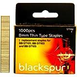 Blackspur BB-ST102 Thin Type Staples
