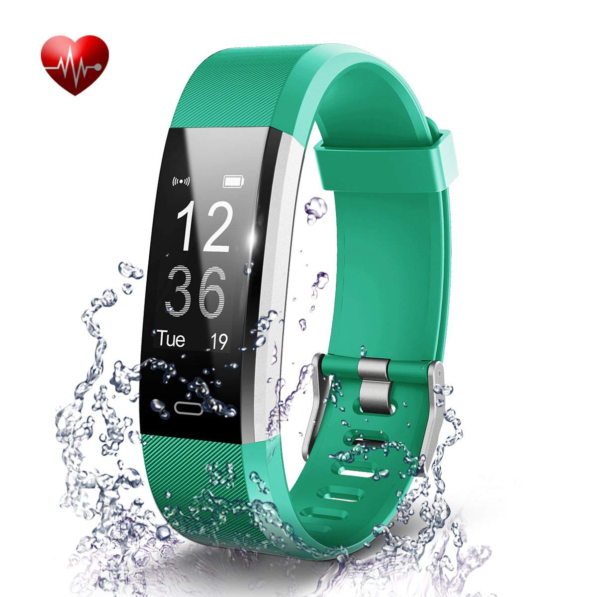 OMNiX Best Fitness Band and Activity Tracker in India under 3000