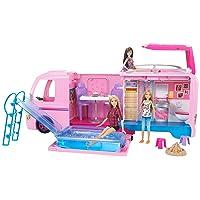 Barbie DreamCamper Adventure Camping Playset Deals
