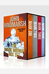 Mark Midway Box Set: Mark One, Mark Two, Mark Three, and Mark Four Kindle Edition