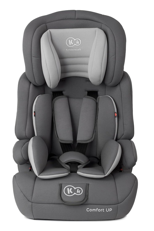 Kinderkraft KKCMFRTUPPNK00 Comfort Up Siège Auto Groupe 1/2/3 9-36 kg 4KRAL 5902021219650