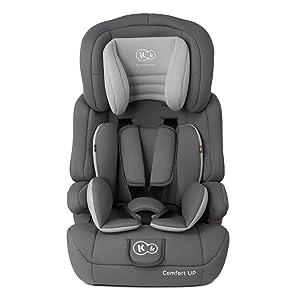 Niño Fuerza Comfort Up Asiento Infantil para coche 9 A 36 Kg Grupo 1 2 3 Asiento de coche Auto asiento infantil Asiento