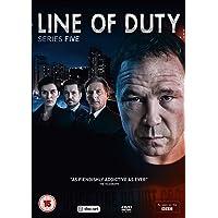 Line of Duty - Series 5