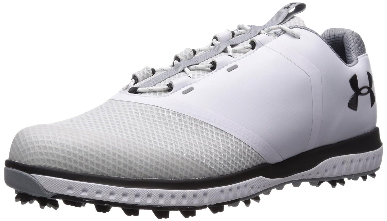 d5f6b294d8 Amazon.com | Under Armour Men's Fade RST Golf Shoe | Athletic
