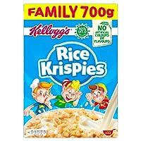 Kellogg's Rice Krispies Original Cereal 700 g