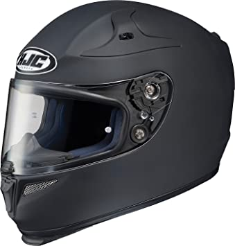 Amazon.com: Hjc Cascos RPHA 10/RPS 10 Casco, Antracita ...