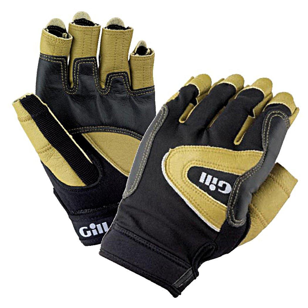 Gill Pro Short Finger Sailing Gloves 7441 1489