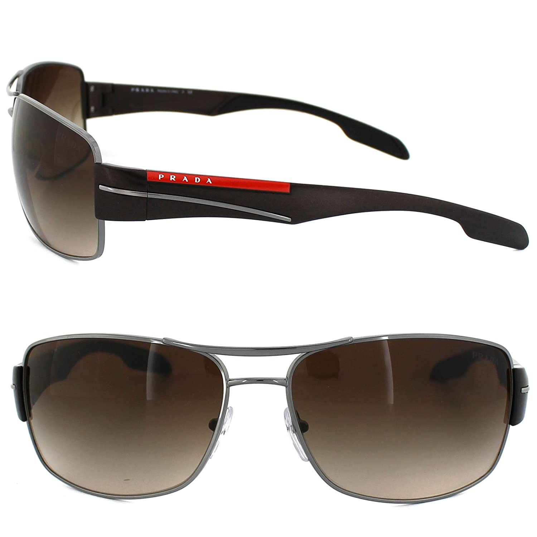 Prada Sport - Gafas de sol Rectangulares Mod. 53Ns Sole para ...