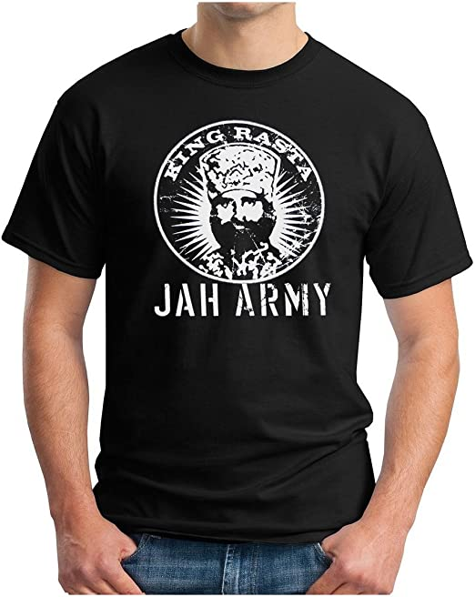 ARMY MENS T SHIRT BIG SIZES 3XL 4XL 5XL FANCY DRESS IDEA DESIGN NEW QUALITY TOP