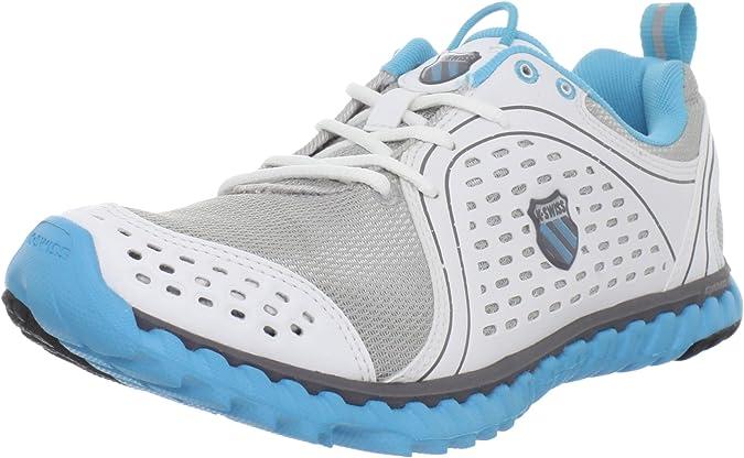 K-Swiss Blade Foot Run 92787011 - Zapatillas de running para mujer ...