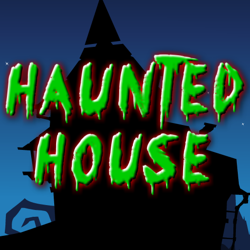 Haunted House]()