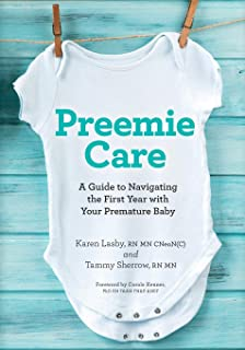 8e9bc1041f4 The Premature Baby Book: Everything You Need to Know About Your ...