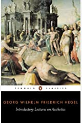 Introductory Lectures on Aesthetics (Penguin Classics) Paperback