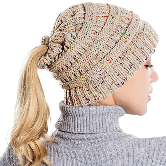 Men's Hats Embroidered Sun Snowflake Pattern Warm Fall Winter Hats Beanie For Men And Women Knit Bonnet Black Skull Cap