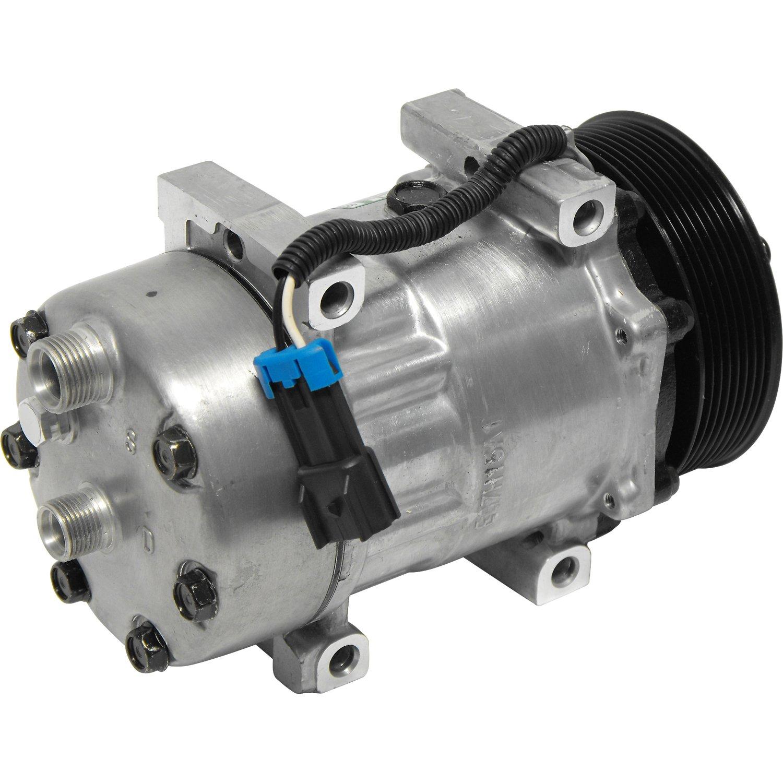 Universal Air Conditioner CO 4667C A/C Compressor