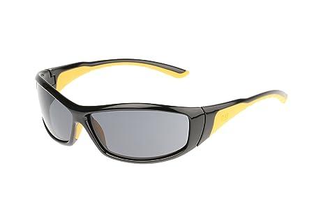 48bb8e45f11f Caterpillar Grit 104 UV Sunglasses Shades Protective Glasses Eyewear  Eyeglasses  Amazon.co.uk  DIY   Tools