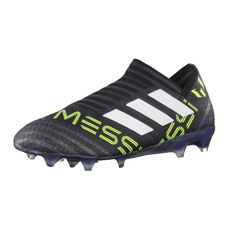 2c4aed392843 adidas MENS Nemeziz Messi 17+ 360 Agility FG FOOTBALL BOOTS CG2960   Amazon.co.uk  Shoes   Bags