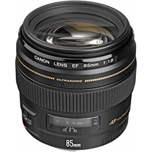 Canon-EF-85mm-f/1.8-USM-Medium-Telephot- Lens-for-Canon-SLR-Cameras