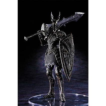 Good Smile Dark Souls Sculpt Collection Vol 3 Black Knight