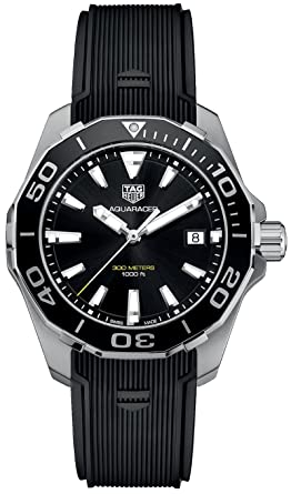 Montre Tag Heuer Aquaracer way111 a.ft6151