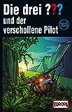 163/und der verschollene Pilot [Musikkassette]