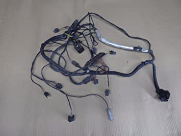 Incredible Bmw E90 Passenger Side Xenon Headlight Wiring Harness Oem 335I 328I Wiring 101 Kwecapipaaccommodationcom
