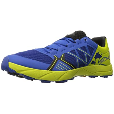 Scarpa Men's Spin Running Shoe Trail Runner